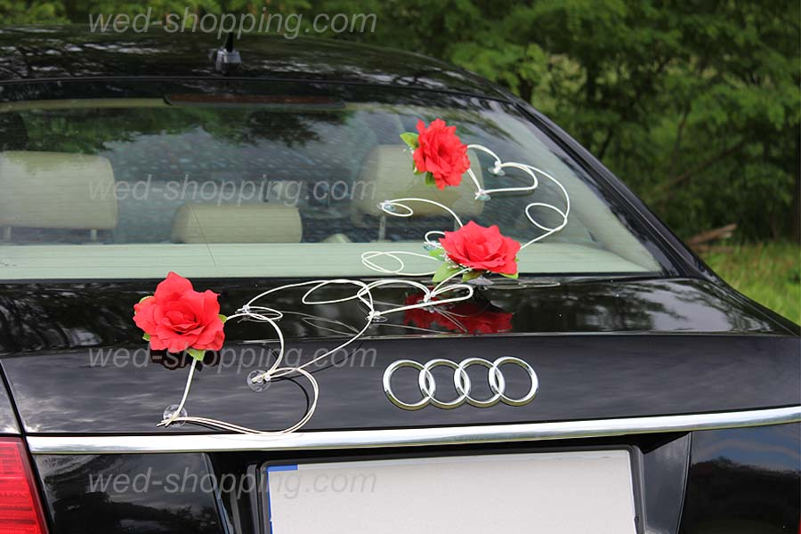 decoration voiture mariage mulhouse